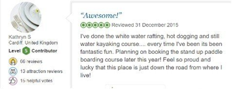 trip advisor review 3